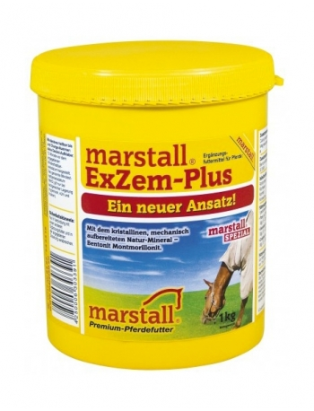 Marstall Exzem Plus