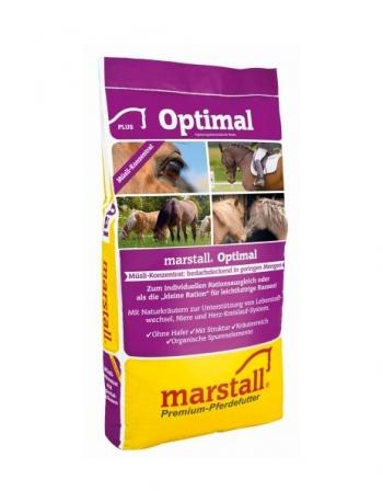 Marstall Optimal Plus Linie
