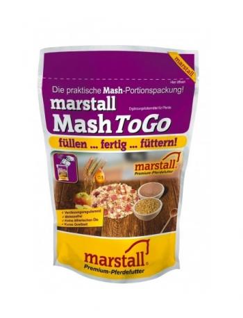 Marstall Mash ToGo Plus Linie