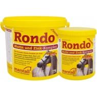 Marstall Rondo