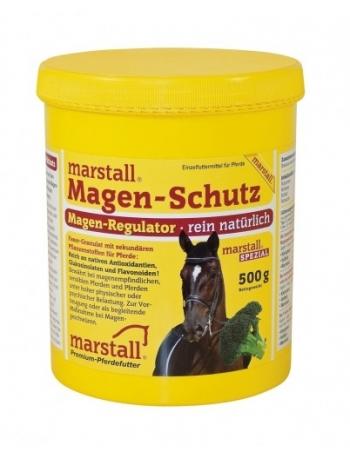 Marstall Magen Schutz - Rêve de Ch'val