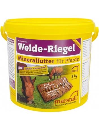 Marstall Weide Riegel - Rêve de Ch'val