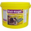 Stall Riegel sous forme de barre