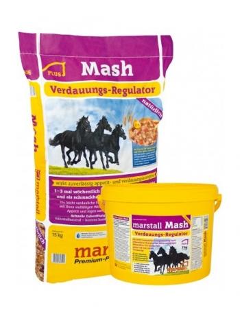 Marstall Mash Plus Linie