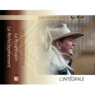 DVD Andy Booth l'integrale