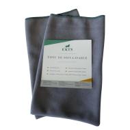 EKIN Tissu de soin lavable gant