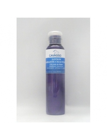 Lotion Chauffante Cavasso 100 ml