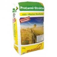 Marstall ProCaval Struktur