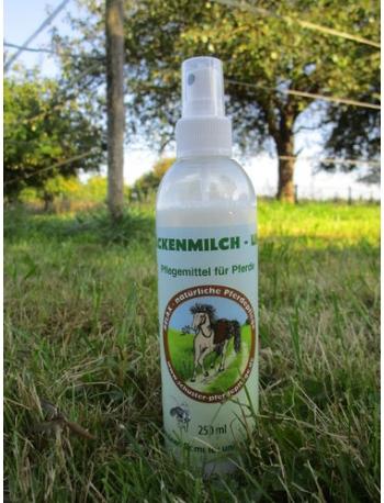 Anti mouche Relax Muckenmilch 250 ml
