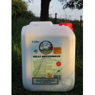 Anti mouche Relax Muckenmilch 5000 ml