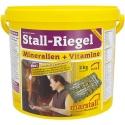 Stall Riegel Récupération en Boutique