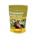 Bergwiesen Mash Togo Carton 7 kg Récupération en Boutique