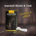 Biotin et Zink