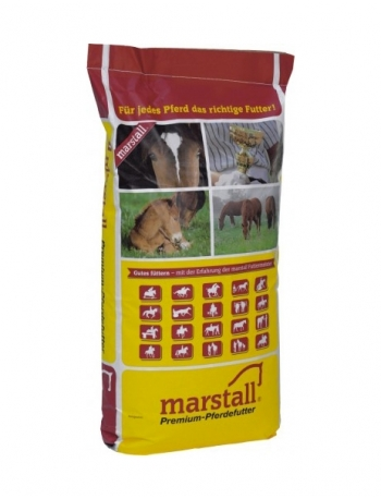 Marstall Fohlen Milchpulver
