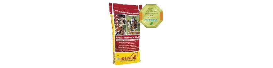 Marstall Sport