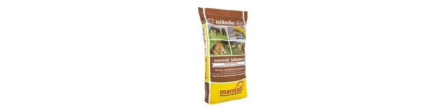 Marstall Individual (pour les différentes races)